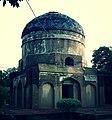 Northern view - Tomb of Buddu.jpg