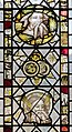 Norwich Cathedral, Stained glass window detail (48380587442).jpg