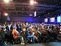 Novell BrainShare main session 2008.jpg