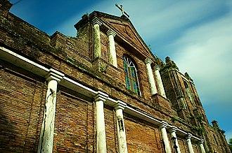 Lal-lo, Cagayan - Nueva Segovia Church