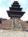 Nyatapola Temple 20170820 161520.jpg