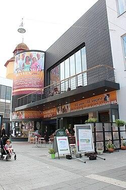 a19f53607 Nykøbing Falster Teater - Wikipedia, den frie encyklopædi