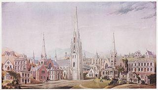 History of the Dunedin urban area Aspect of history of city of Dunedin, New Zealand