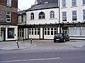O'Connor Bros, Funeral Home, Shandon Street, Shandon, Cork - geograph.org.uk - 1927920.jpg
