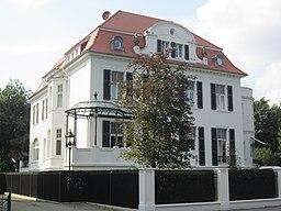 OL Villa Gartenstraße 5