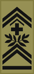 OR-9b - Adjudant-major