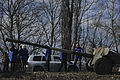 OSCE SMM monitoring the movement of heavy weaponry in eastern Ukraine (16111653263).jpg