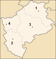 Regione di Sliven