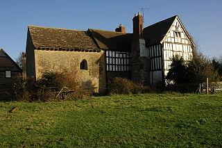 Odda of Deerhurst Anglo Saxon Earl
