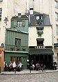 Odette, 77 Rue Galande, 75005 Paris, May 2015.jpg