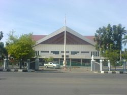 Office of Regional People's Representative Council of Aceh; 2013.jpg