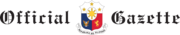 Official Gazette Philippines title.png