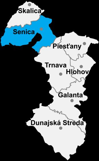Cerová - Wikipedia