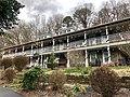 Old Calhoun Boarding House, Bryson City, NC (45732832265).jpg