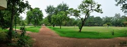 Old Fairground - Jagadish Kanan - Santiniketan 2014-06-29 5453-5454.TIF