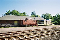 Old Greenport Station(Caboose & Plow).jpg
