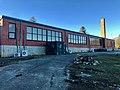 Old Mars Hill High School, Mars Hill, NC (31739929537).jpg