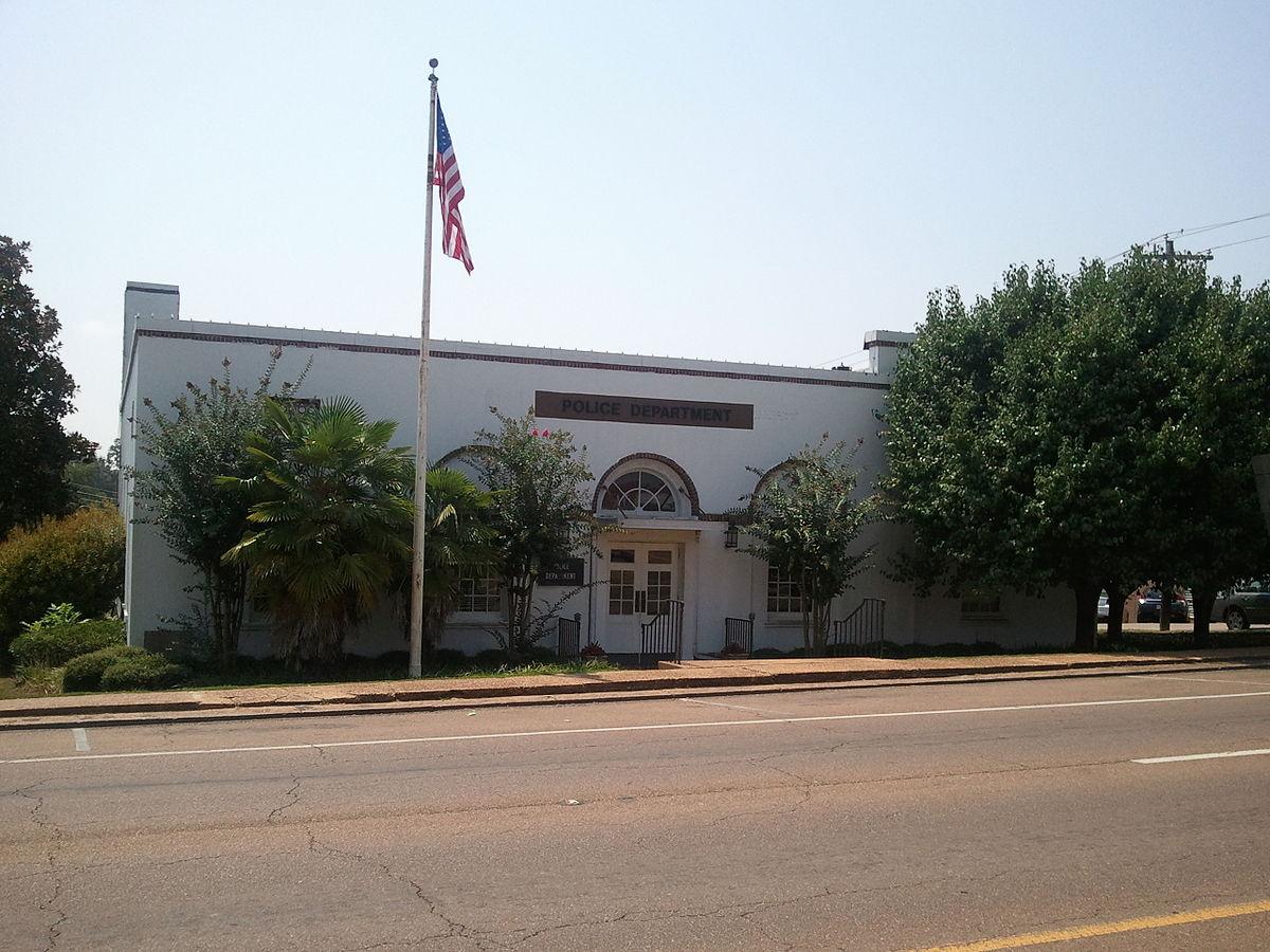 Old United States Post Office Philadelphia Mississippi Wikipedia
