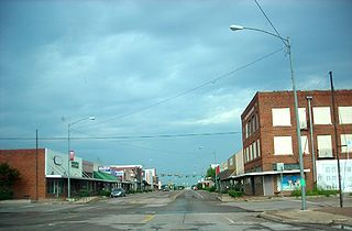 Olney, Texas City in Texas, United States
