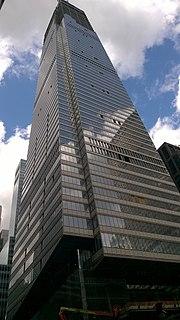 One Vanderbilt Under-construction skyscraper in Manhattan, New York