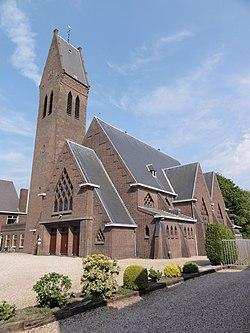 Oosterhout Rijksmonument 523906 kerk.JPG