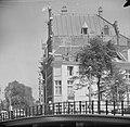 Opdracht Parool Zonnebaders in Amsterdam Serie, Bestanddeelnr 915-2452.jpg