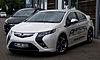 Opel Ampera ePionier Edition – Frontansicht, 9. Juli 2012, Heiligenhaus.jpg