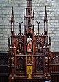 Orléans Cathédrale Sainte-Croix Innen Süd-Querschiff Altar 2.jpg