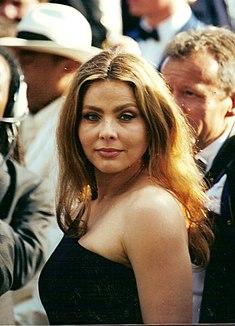 Italian actress