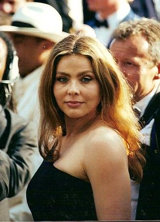 Ornella Muti - Ornella Muti in 2000