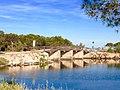 Orosei - Ponte fiume Cedrino - panoramio.jpg