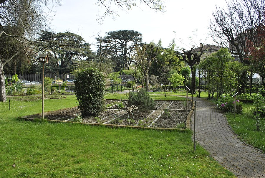 University of Ferrara Botanic Garden
