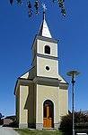 Local chapel St.  Anna