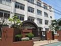 Osaka City Yoshino elementary school 20190512.jpg