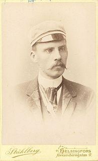 Oskar Kallas Estonian linguist