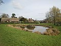 Osmaston village pond - geograph.org.uk - 1223959.jpg