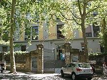 Villa Monna Tessa