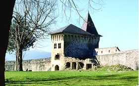 Image illustrative de l'article Château d'Ostrožac