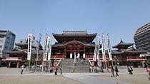 Osu Kannon panorama.jpg