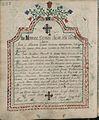 Oswiadczenie adepta do zakonu benedyktynów w Lubiniu (02).jpg