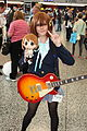Otakuthon 2014- Yui Hirasawa times two (15026662151).jpg