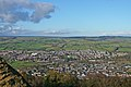 Otley from the Chevin (13th November 2010).jpg