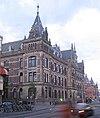 foto van Rijkspostspaarbank