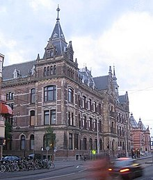 Permalink to Conservatorium Hotel Amsterdam Afternoon Tea