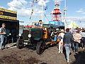 Oude veeg en sproeiwagen Dordrecht.jpg