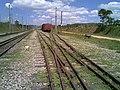 Pátio da Estação Engenheiro Acrísio - Variante Boa Vista-Guaianã km 167 em Mairinque - panoramio - Amauri Aparecido Zar… (16).jpg