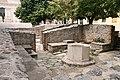 Pécs - Ruins of Pasha Memi's bath 03.JPG