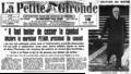 Pétain - La Petite Gironde - 18 juin 1940.png