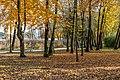 Pörtschach Halbinselpromenade Landschaftspark Buchenhain 18112019 7490.jpg