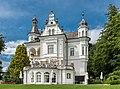 Pörtschach Johannaweg 5 Villa Wörth Süd-Ansicht 25062017 9858.jpg